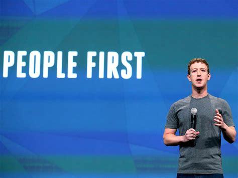 Mark Zuckerberg not donating fortune to charity - Business ...