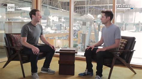 Mark Zuckerberg reveals 'painful' turning point in ...