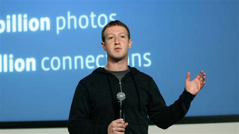 Mark Zuckerberg's Impressive Net Worth at Age 34 — Despite ...