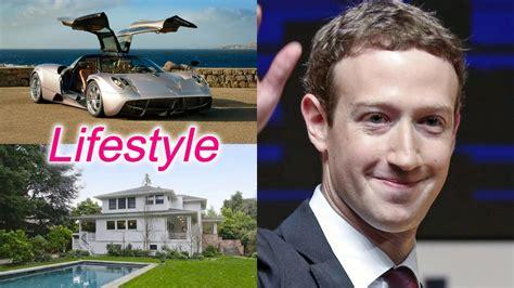 Mark Zuckerberg's Luxurious Lifestyle, Income, Net Worth ...
