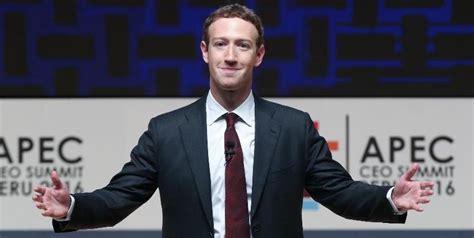 Mark Zuckerberg's Net Worth Soars $5 Billion In First ...