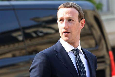 Mark Zuckerberg's Net Worth Tumbles $18.8 Billion, More In ...