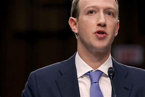 Mark Zuckerberg's Net Worth Went Up $3 Billion | Money