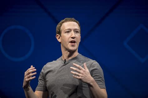 Mark Zuckerberg's New Year's Resolution Is a Big Shift | Time