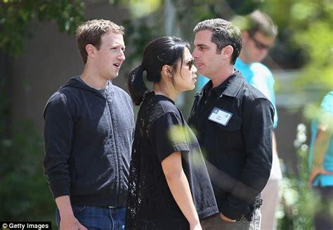 Mark Zuckerberg s wife Priscilla Chan pregnant after 3 ...