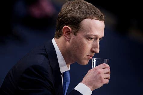 Mark Zuckerberg Senato Önünde!   Adgager   Blogager
