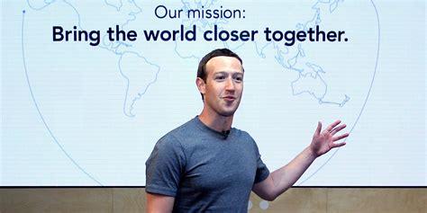 Mark Zuckerberg should quit as chairman, Facebook ...