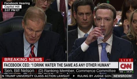 Mark Zuckerberg's Congressional Hearing Memes  34 pics