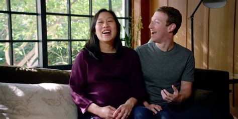 Mark Zuckerberg's letter to his daughter is something the ...