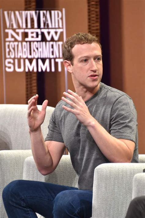 Mark Zuckerberg's Net Worth: 5 Fast Facts You Need to Know ...