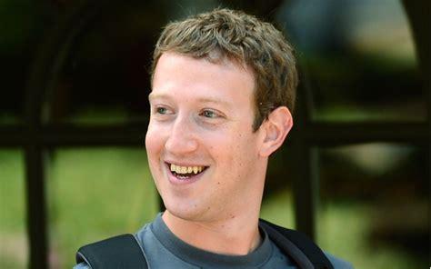 Mark Zuckerberg's Net Worth Rises by $3.7 Billion Overnight