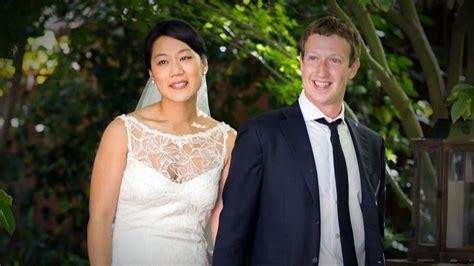 Mark Zuckerberg's Wife on Her 'Unglamorous' Everyday Life ...