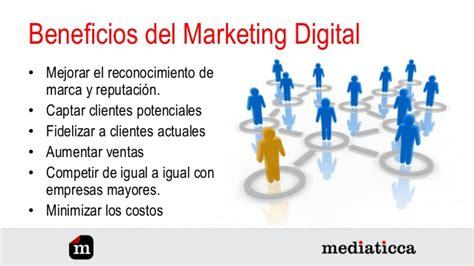 Marketing Digital Mediaticca