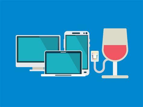 Marketing Digital y Web para Bodegas - ESERNET · Empresa ...