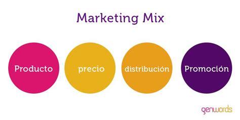 Marketing Mix: Qué Es y Cómo Aplicarlo en Tu Empresa