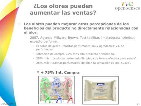 Marketing olfativo. Cristina Salas