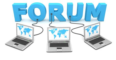 Marketing Tips for Online Forums and Message Boards ...