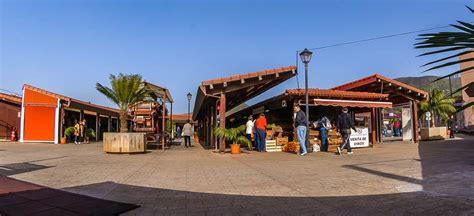 Markt von Tegueste | Du befindest dich auf der Tourismus ...