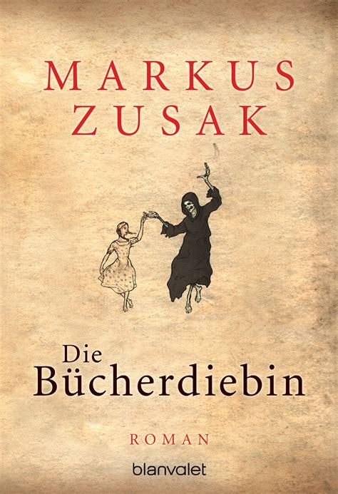 Markus Zusak: Die Bücherdiebin. Blanvalet Verlag  Taschenbuch