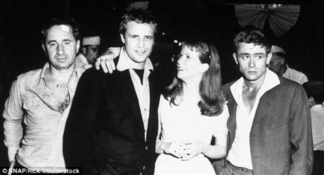 Marlon Brando and James Dean had 'secret master and slave ...