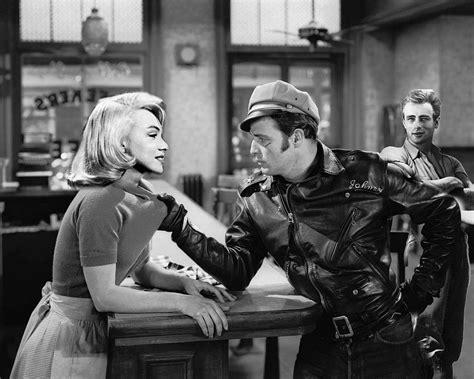 Marlon Brando James Dean Marilyn Monroe Tough Guys ...