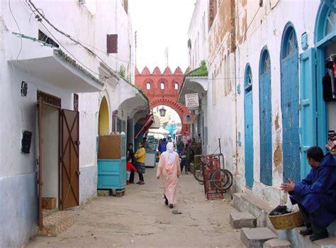 Maroc : Larache , Photos du maroc | guide maroc