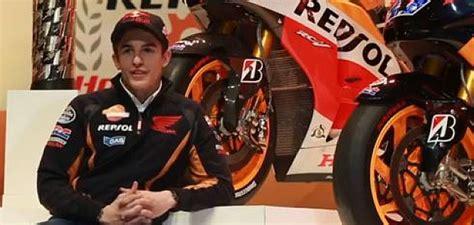 Márquez:  Motorland es mi circuito favorito    MARCA.com
