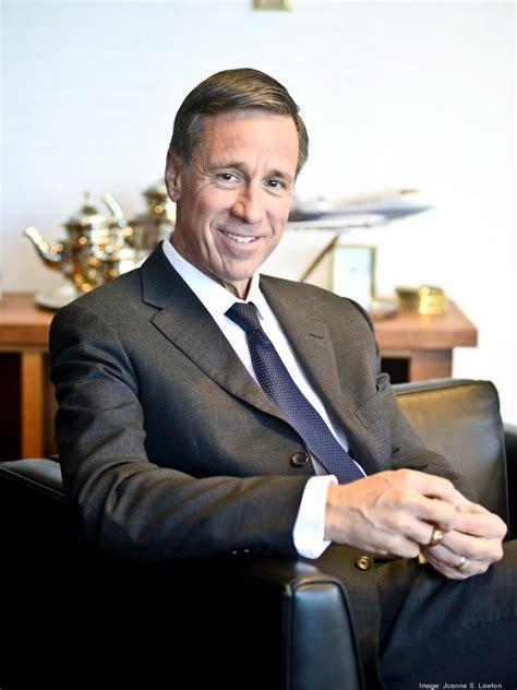 Marriott CEO talks Trump, Taj and bringing more luxury ...