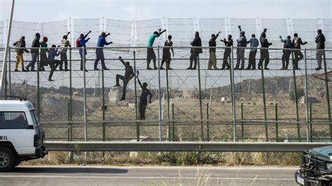 Marruecos amenaza con reabrir el grifo de la emigración a ...
