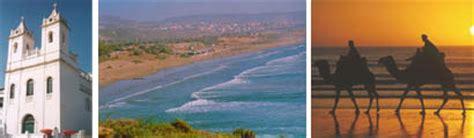 Marruecos Lugares de Interes