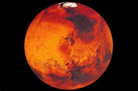Mars Facts for Kids | Cool2bKids