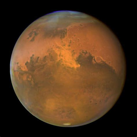 Mars   Pictures, Photos & Images of Space & Astronomy ...