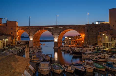 Marseille incontournable : le Vallon des Auffes et ses ...
