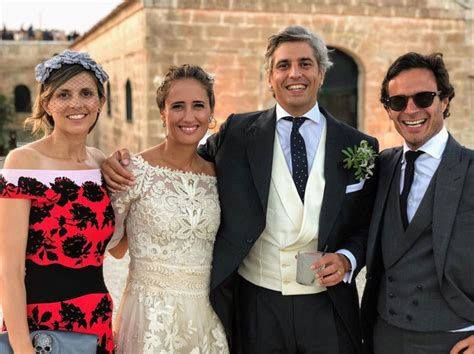 Marta Ortega, Alejandra de Rojas y otras  it girls ...