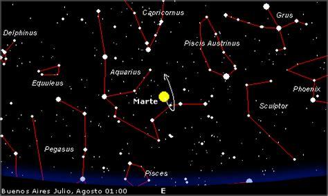 Marte 2003 | Sur Astronómico