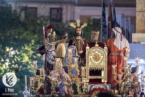 Martes Santo en Sevilla | Cinturón de Esparto