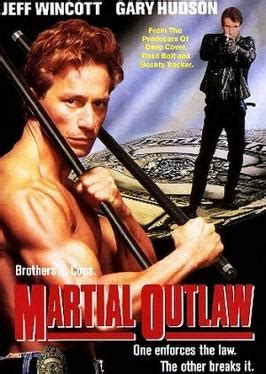 Martial Outlaw - Wikipedia