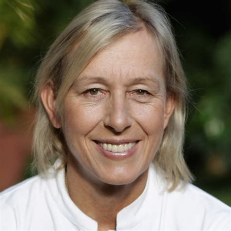 Martina Navratilova - Tennis Player, Athlete - Biography