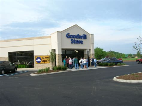Martinsville - Goodwill Indy