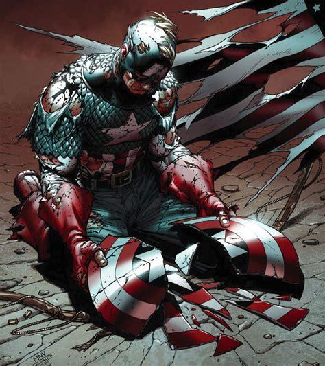 Marvel Comics Announces Fear Itself, Its 2011 Blockbuster ...