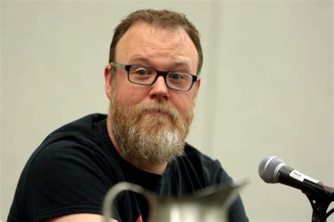 Marvel Comics Fires STAR WARS Writer Chuck Wendig for 'Too ...