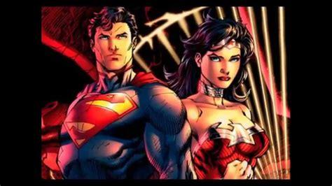 MARVEL DC CAPITAN AMERICA Y LA VIUDA NEGRA, SUPERMAN Y LA ...
