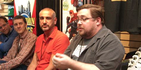 Marvel Editor Belatedly Apologizes for Pretending to Be ...