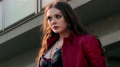 Marvel: filtran escena de un 'vuelo accidentado' de la ...