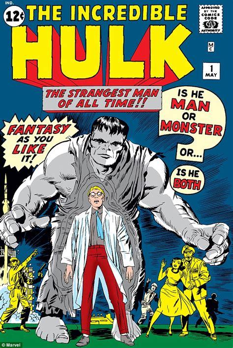 Marvel kills off superhero's alter ego Bruce Banner in new ...