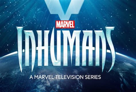Marvel's Inhumans: ABC Releases Official Trailer for New ...