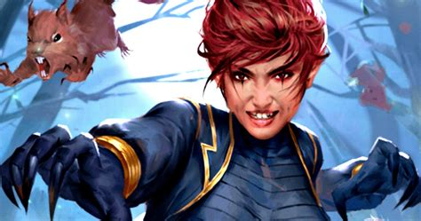 Marvel s New Warriors TV Show Featuring Squirrel Girl Goes ...