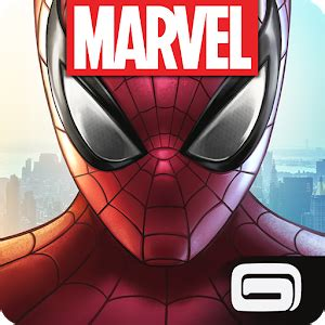 MARVEL Spider-Man Unlimited For PC (Windows & MAC) | PC ...