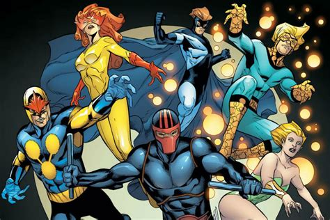 Marvel to enter live-action comedy TV realm with 'New ...