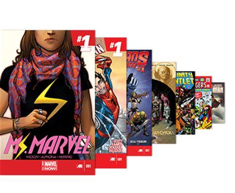 Marvel Unlimited | Comics | Marvel.com
